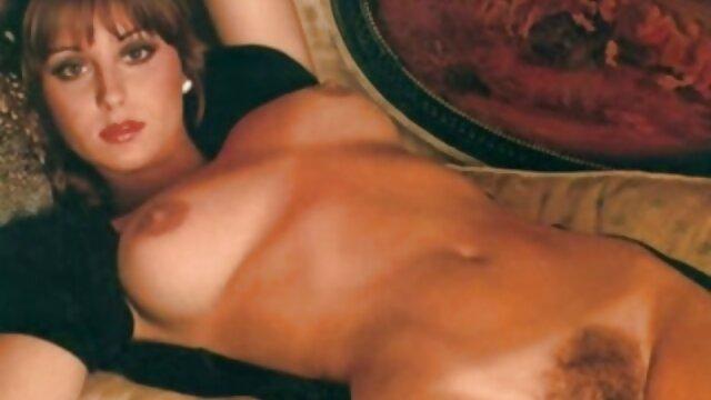 Młody model kapelusza a darmowe amatorskie filmy porno potem dotykać